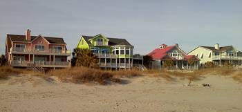 Litchfield Beach Cottages