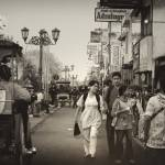 """""""Malioboro Street In Yogyakarta"""" by Charuhas"""