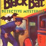 """Black Bat Detective Mysteries"" by pulps1st"