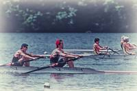 Rowing Competition III