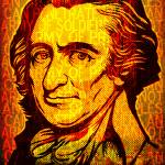 """Thomas Paine Army of Principles"" by libertymaniacs"