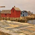 """Rockport, MA"" by MikeDimages"