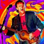 """""""Paul McCartney"""" by jt85"""
