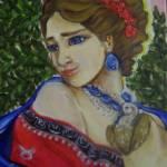 """Aphrodite"" by hellenicspiritarts"