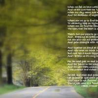 The Bend in the Road Art Prints & Posters by James & Vickie Rankin