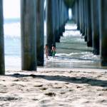"""""""Dreaming of Playing at the Pier"""" by kcpetersen"""