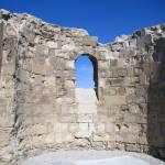 """""""Church at Masada"""" by janesprints"""
