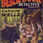 """Black Book Detective March 1934"" by pulps1st"