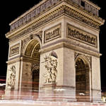 """Arc de Triomphe"" by SeansPhotos"