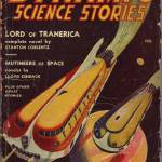 """Dynamic Science Stories 1st Issue"" by pulps1st"
