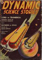 Dynamic Science Stories 1st Issue