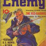 """Public Enemy 1st Issue Dec 1935"" by pulps1st"
