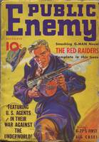 Public Enemy 1st Issue Dec 1935
