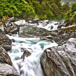 """""""Gates of Haast HDR"""" by SeansPhotos"""
