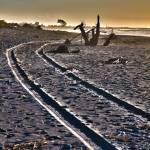 """Hokitika Beach, New Zealand HDR"" by SeansPhotos"