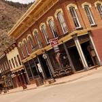 """Historic Georgetown, 6B, Colorado"" by sethgoldstein72"
