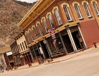 Historic Georgetown, 6B, Colorado