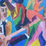 """Cuban jazz"" by KAIZEN"