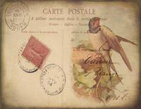 Swallow Stamps