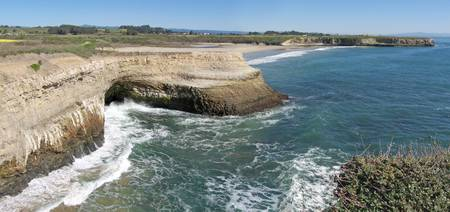 Wilder Ranch SP Coastline 01