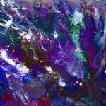 """Liquid abstract 4"" by japitman"