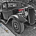 """34 Ford Pickup"" by chassinklier"
