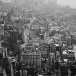 """Lower Manhattan Skyline"" by shawn"