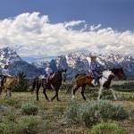 """Trail ride"" by NancyHarris"