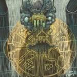 """""""Socket Altar"""" by EricSabee"""