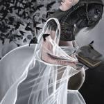 """Pandora"" by susanvansant"