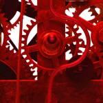 """""""Clock Works"""" by artstoreroom"""