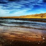 """sand dunes hdr 3"" by olivemoondesign"