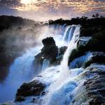 """""""Iguazu Falls, Argentina"""" by Irudi"""