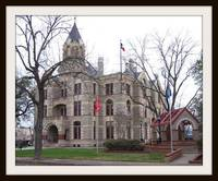 Fayette County Courthouse
