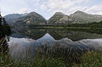 Stehekin summer reflections