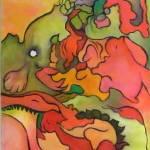 """""""Elefant"""" by faith1110"""
