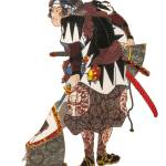 """""""Japanese Samurai Poster #63"""" by ArtLoversOnline"""