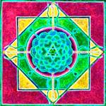 """mandala3"" by Piamaria_artprints"
