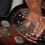 """Steel Guitar Player"" by ElliePhotoArt"