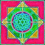 """mandala4"" by Piamaria_artprints"