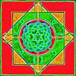 """mandala2"" by Piamaria_artprints"