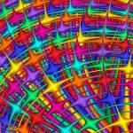 """""""Abstractadamus 22"""" by Dr_Roy_Schneemann"""