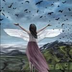 """""""Wild Birds"""" by susanvansant"""
