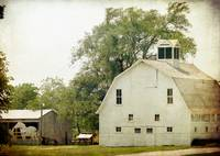 The Percheron Barn