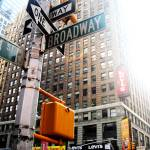 """NYC Street Sign"" by devinvictoria"