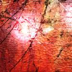 """Abstract Red"" by ArtByManfred"