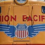 """Union Pacific"" by LillianDavis"