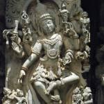 """""""Vishnu"""" by blackNwhite"""