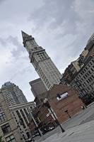 Boston Custom House Tower