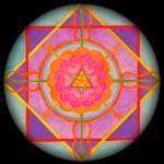 """""""Mandala1b"""" by Piamaria_artprints"""